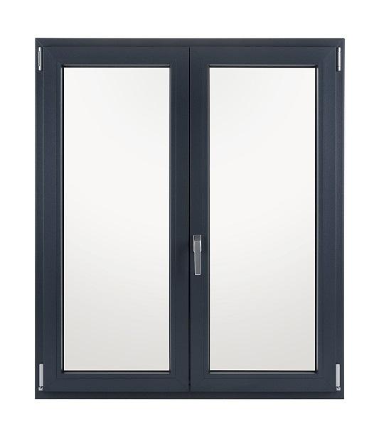Edge fenêtre moderne